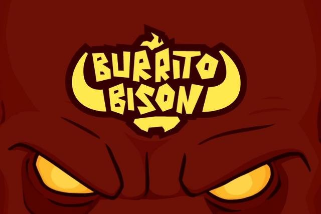 Have You Ever Tried A Burrito Bison?