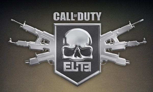 Call of Duty Elite Application For Tablets Still In The Works