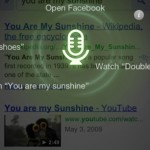 Update For Dolphin Browser Might Show Future Of iOS 6 And Siri