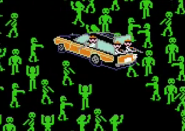 Coming Soon To iOS: Fight Zombies In Classic Game Spoof, Organ Trail