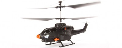 Product Review: Griffin Helo TC Assault