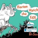 Oceanhouse Media Brings Dr. Seuss's Horton Hatches The Egg To The App Store