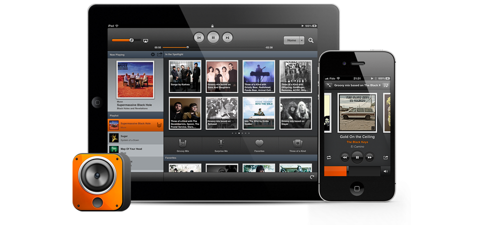 Groove 2 Arrives In App Store, Includes Last.fm, iTunes Match Integration