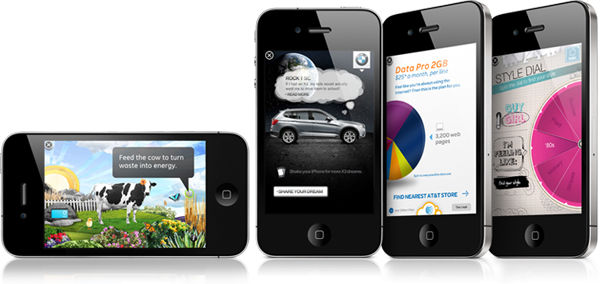 Apple Taking On New Talent To Help Improve iAd Mobile Advertising Program