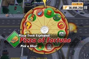 Burnout™ CRASH! by Electronic Arts screenshot