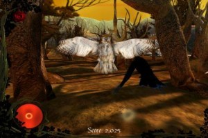 Crow by Sunside Inc. screenshot
