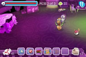 Nightlings by Shizapp Interactive screenshot