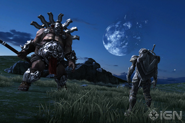 ClashMobs Highlight Infinity Blade II Update Coming Next Week