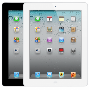 The New iPad Ranks Best In New Consumer Reports Survey