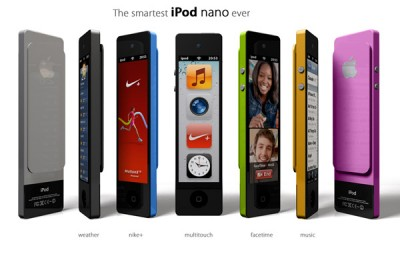 As An iPod nano, We Say No-No. As A TV Remote, We Say Bring It On!