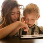 Giving An iPad To Your Youngster? Watch This Video First