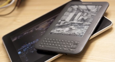 Is The New iPad Retina Display Really Better Than E-Ink For Reading?