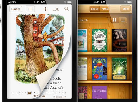 Updated: U.S. Government Files Lawsuit Against Apple, Publishers Over Alleged E-Book Price Fixing