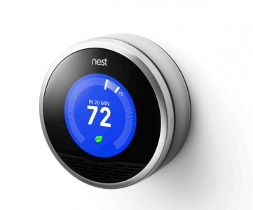 Nest Learning Thermostat Maker Fighting Patent Infringement Claims