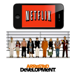 'Arrested Development' Coming To Netflix In 2013