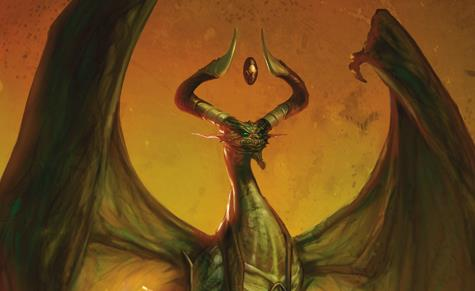 Get Ready To Nerdgasm: Magic The Gathering Coming To iPad