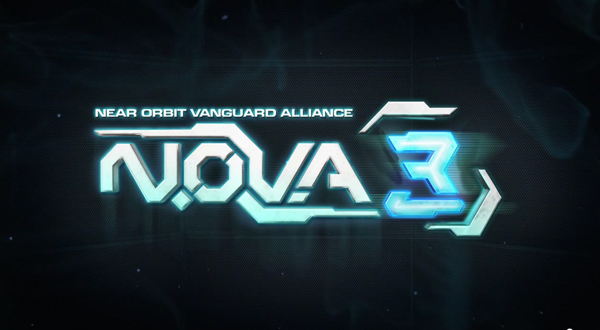 Gameloft Announces N.O.V.A. 3, Releases Trailer
