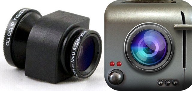 A Chance To Win An Olloclip 3-In-1 Lens For iPhone 4 And iPhone 4S