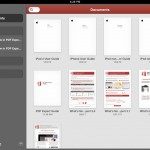 View More Advanced Files And Find Documents Quicker In PDF Expert For iPad v4.0