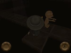 The Pyramid by Kuneko screenshot