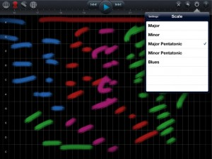 SoundBrush by LeafNotes Inc. screenshot