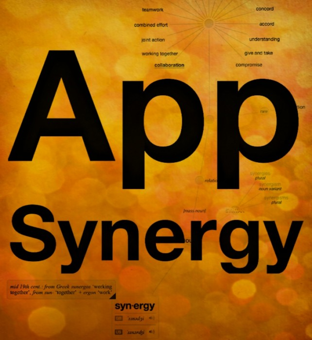 App Synergy: How To Create A Digital Comic Library