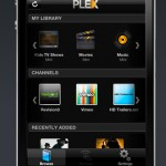 New Plex Update Adds Retina Display Support For The New iPad, Other Features