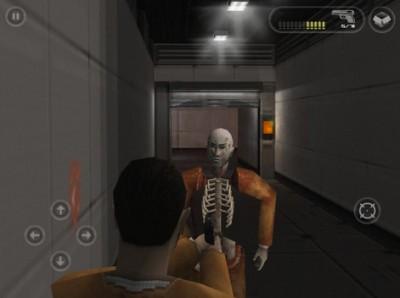 Creepy Action Game Prisoner 84 Goes Universal In Update