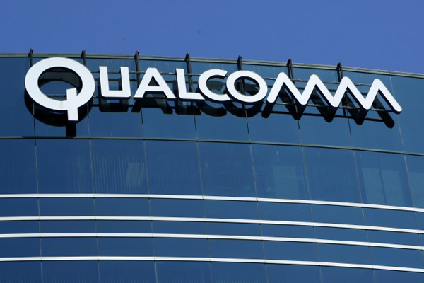 Apple Supplier Qualcomm Having Problems Meeting Demand For LTE Chip