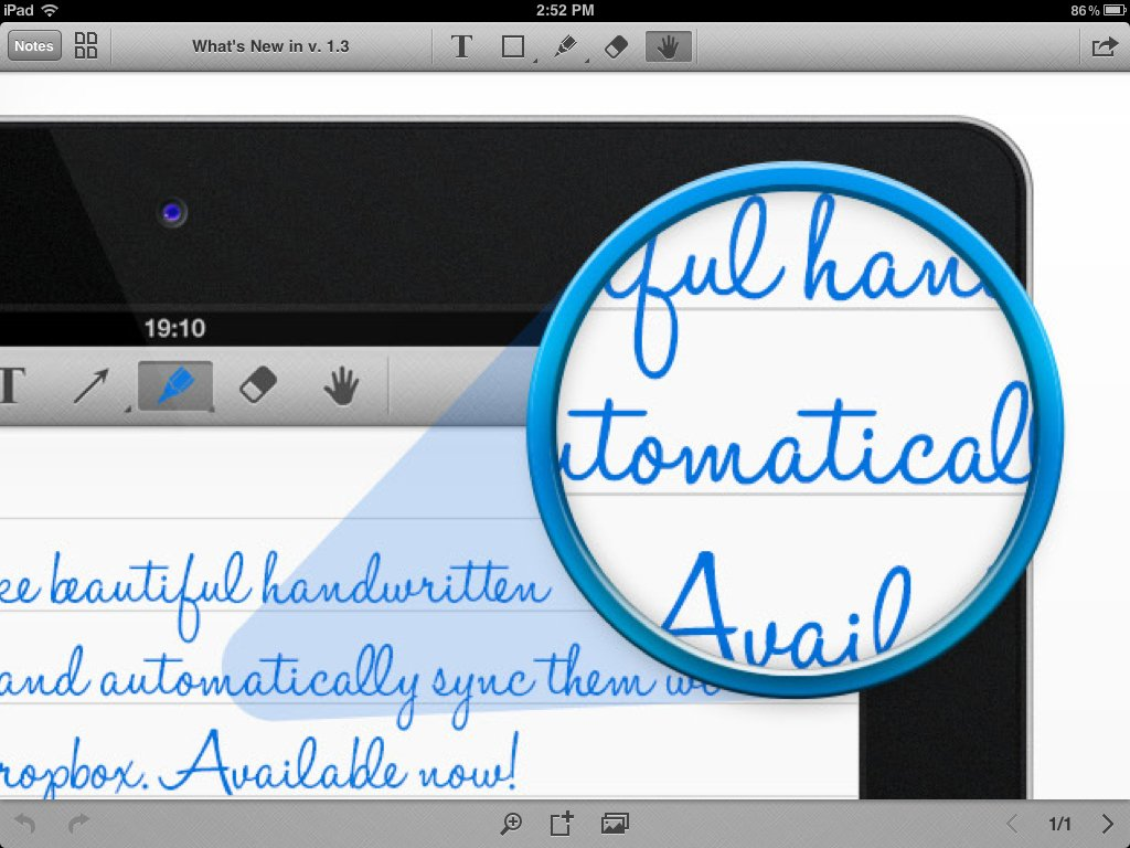 Readdle's Remarks App Gains Further Handwriting Enhancements And More