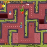 Spy Mouse v1.1 Sneaks Into The App Store With All New Levels And Challenges
