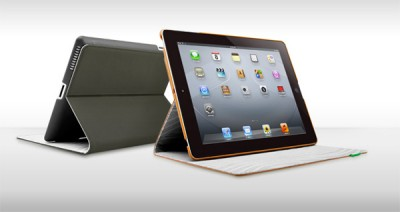 SwitchEasy Canvas Provides Full Body Protection For The New iPad In Slim Package