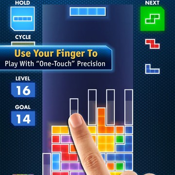 EA Replaces Tetris For iPad With New, 'Improved' Version