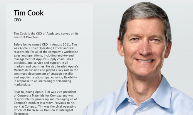 Apple's Secrets To Success