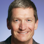 Tim Cook Announced As Opening Night Speaker At D10 Conference