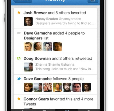 Twitter Makes Changes To Discover Tab In iPhone App Update