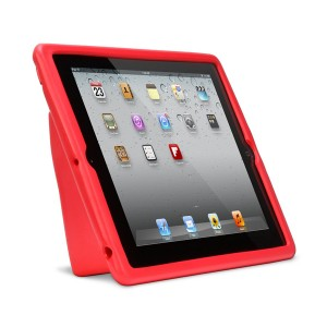 Feel Better Letting Your Kids Borrow The iPad With X-Doria's Widge