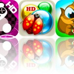 A Chance To Win One Of Three Zepi HD Games For iPad