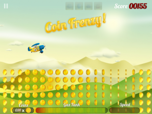 Tiny Plane™ by Chillingo Ltd screenshot