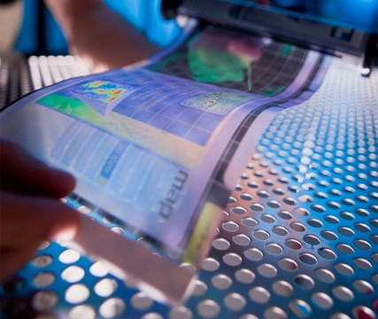 Bending The Truth: Flexible Displays Are A Technological Red Herring
