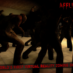 Affliction Is More Than A Simple Zombie Game