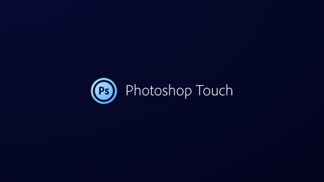Adobe Photoshop Touch Increases Maximum Supported Image Resolution But Delays Retina iPad Support