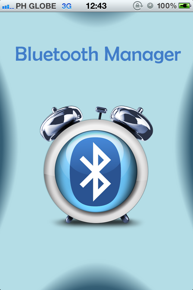 Updated: Another Direct Bluetooth Control App Has Been 'Approved' In The Form Of Bluetooth Manager