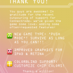 Connectrode 2.0 Is Former OMGPOP Employee's Way Of Saying Thank You