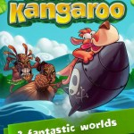 Crazy Kangaroo Hops From The App Store Outback And Into Your iDevice