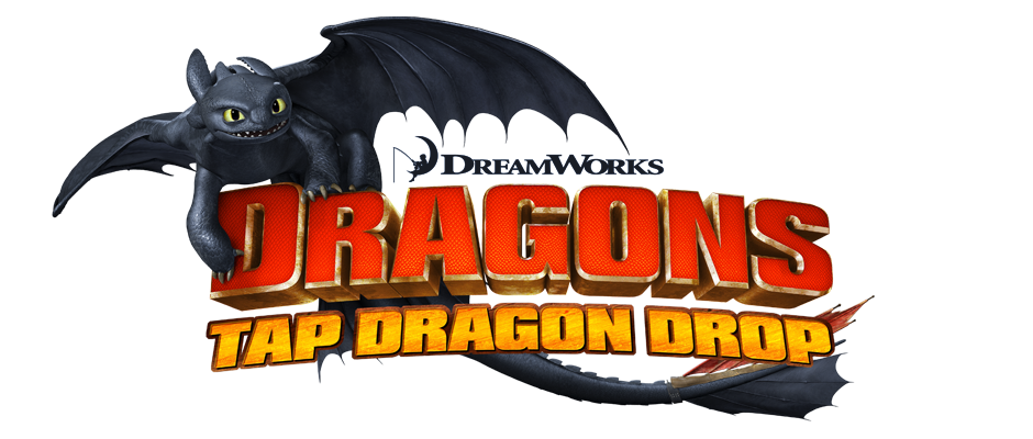 Learn How To Train Your Dragon In Rescuing Sheep In DreamWorks Dragons: TapDragonDrop