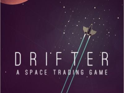 Drifter Needs A Kickstart