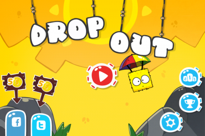 Drop Out Adds More Physics-Based Puzzle Adventures, Plus A Promo Code Giveaway