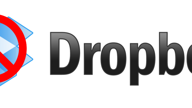 'Rogue Link' In Dropbox SDK Leads To App Store Rejection