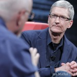 Tim Cook At D10: The Highlights
